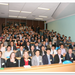 19th cscst-sci annual conf in Reading (2012)